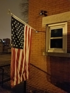Our stars and stripes